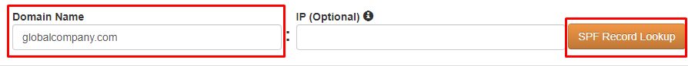 domain name spf lookup 6.26.2020