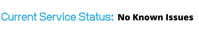 Service status (4)