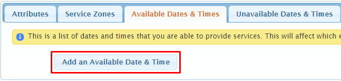 add an av date and time 7.15.2020