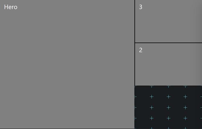layout editor 5.11.2020